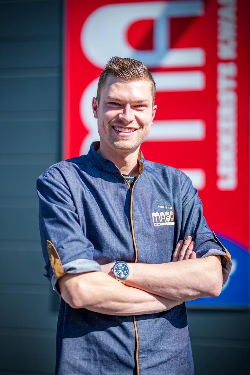 Maarten Van Poucke